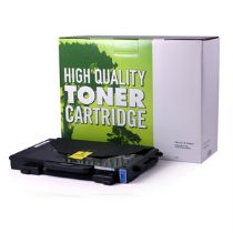 Remanufactured Samsung CLP-510D5C Toner Cartridge Cyan